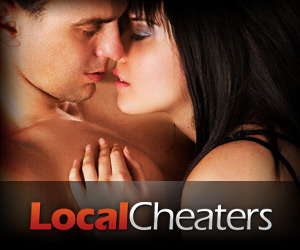 Local cheaters in your area