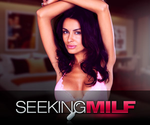 seeking hot sexy MILFs